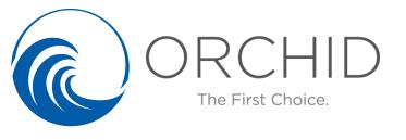 Orchid Insurance logo